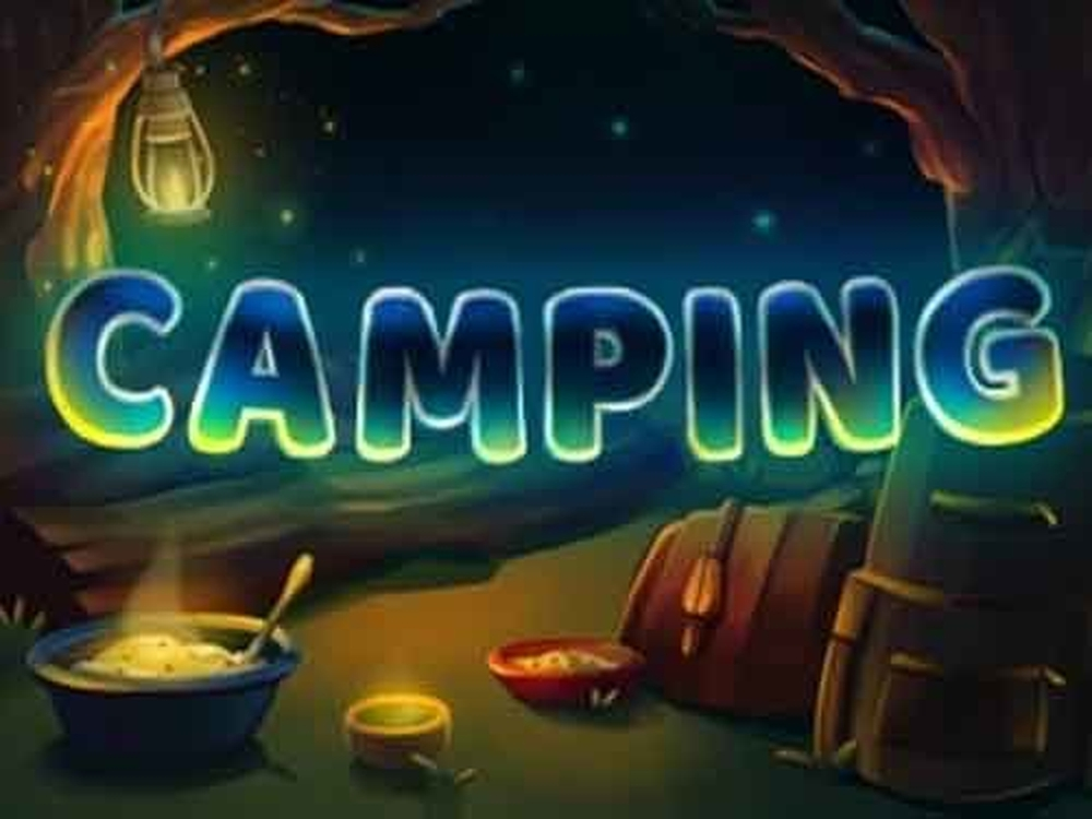 The Camping Online Slot Demo Game by X Play