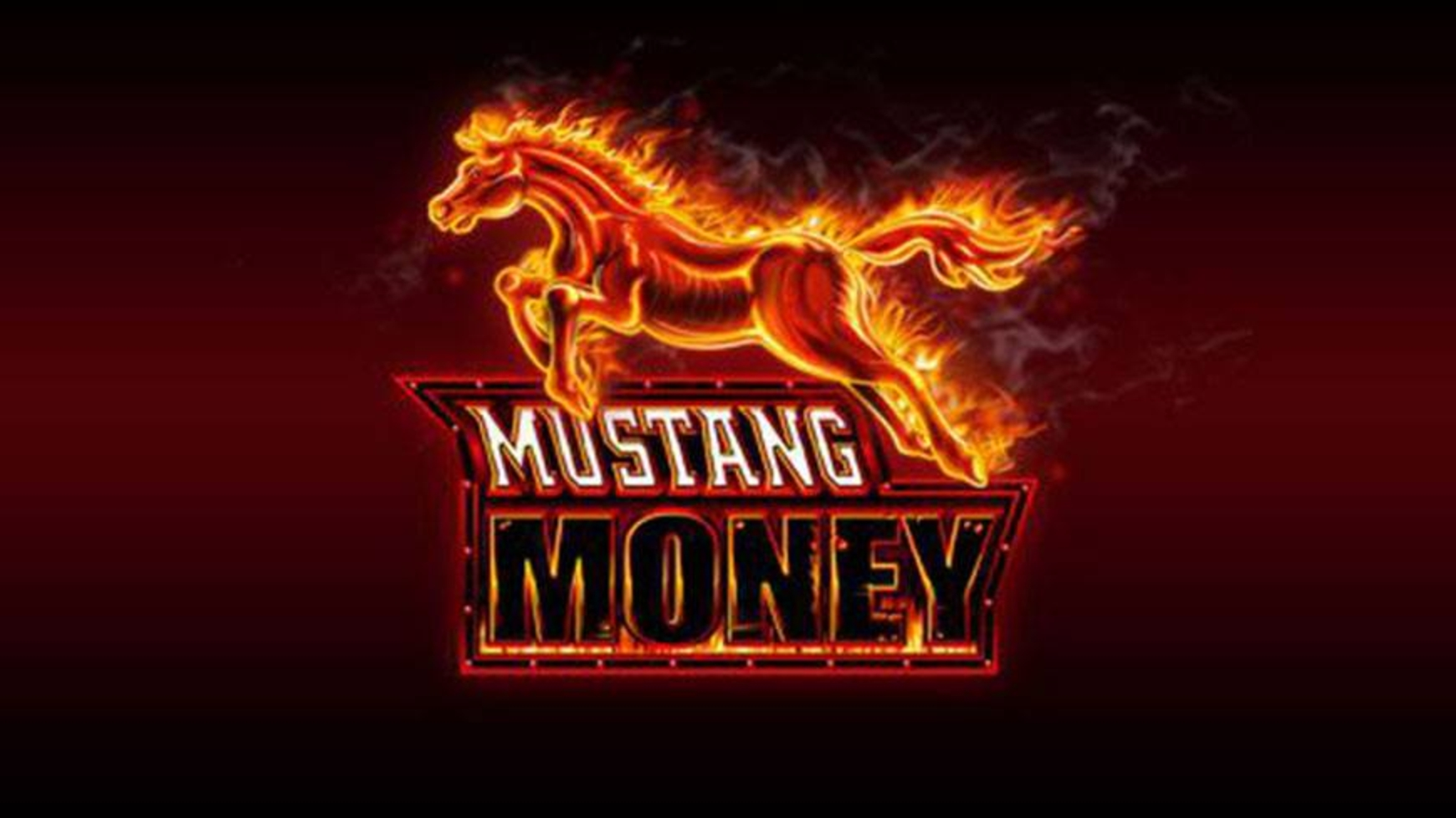 The Mustang Money Online Slot Demo Game by Ainsworth Gaming Technology