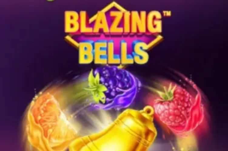 The Blazing Bells Online Slot Demo Game by Ash Gaming