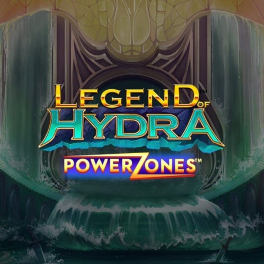 The Legend of Hydra Power Zones Online Slot Demo Game by Ash Gaming