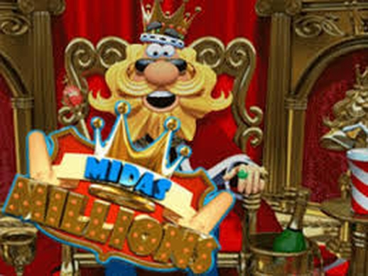 The Midas Millions Online Slot Demo Game by Ash Gaming