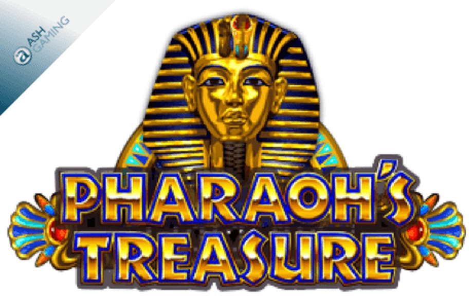The Pharaoh's Treasure (Ash Gaming) Online Slot Demo Game by Ash Gaming