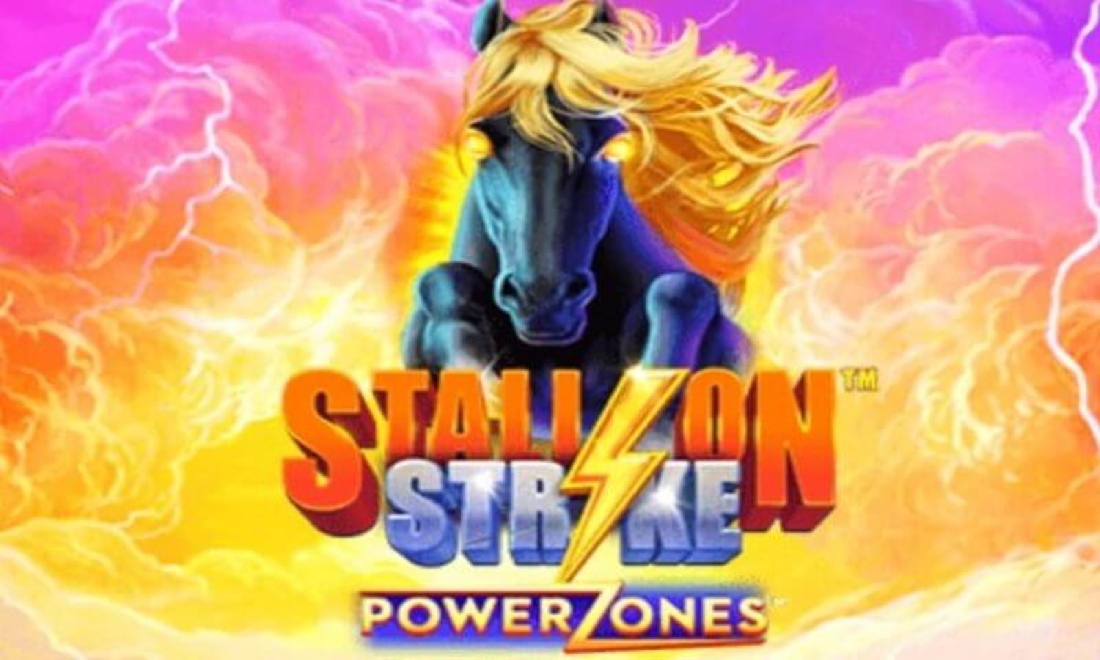 The Stallion Strike Online Slot Demo Game by Ash Gaming