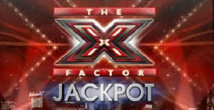 The The X Factor Jackpot Online Slot Demo Game by Ash Gaming