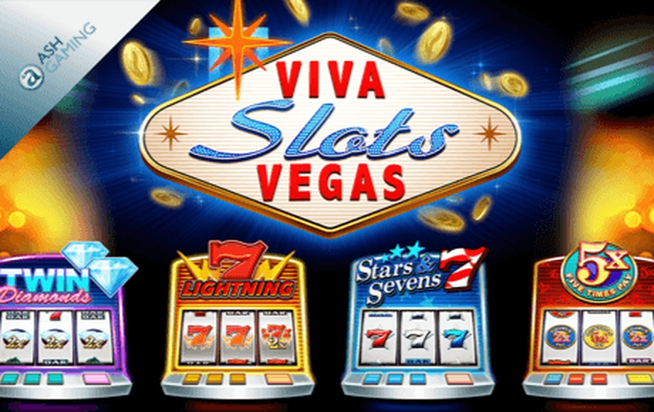 The Viva Las Vegas (Ash Gaming) Online Slot Demo Game by Ash Gaming