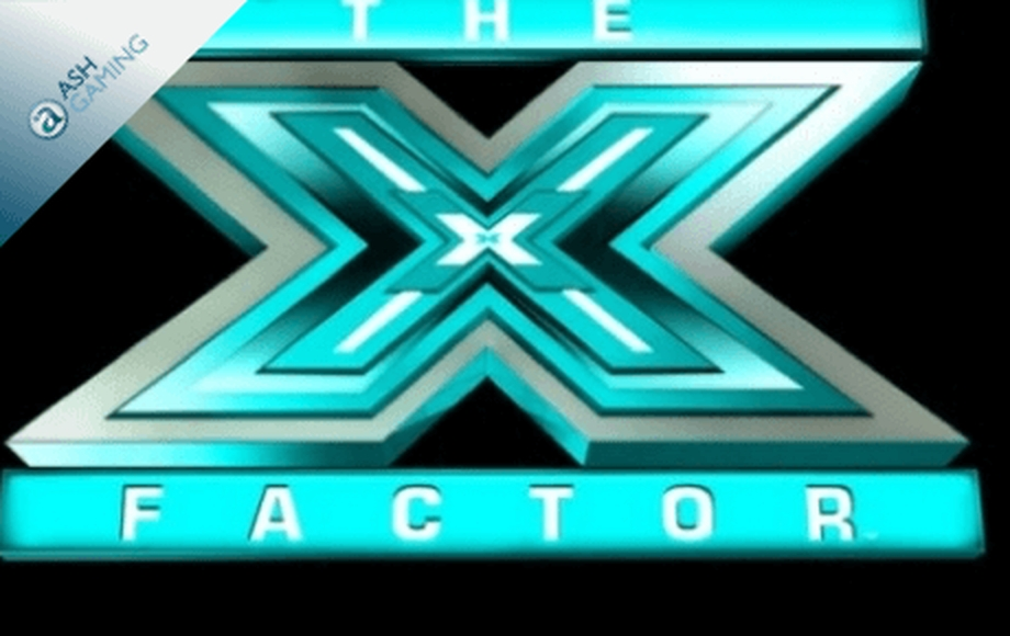 The X Factor Online Slot Demo Game by Ash Gaming