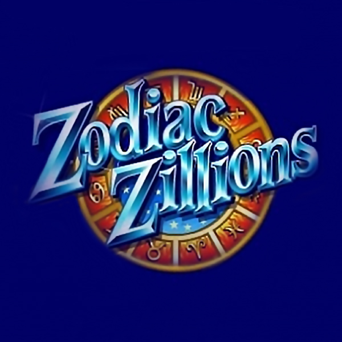 The Zodiac Zillions Online Slot Demo Game by Ash Gaming