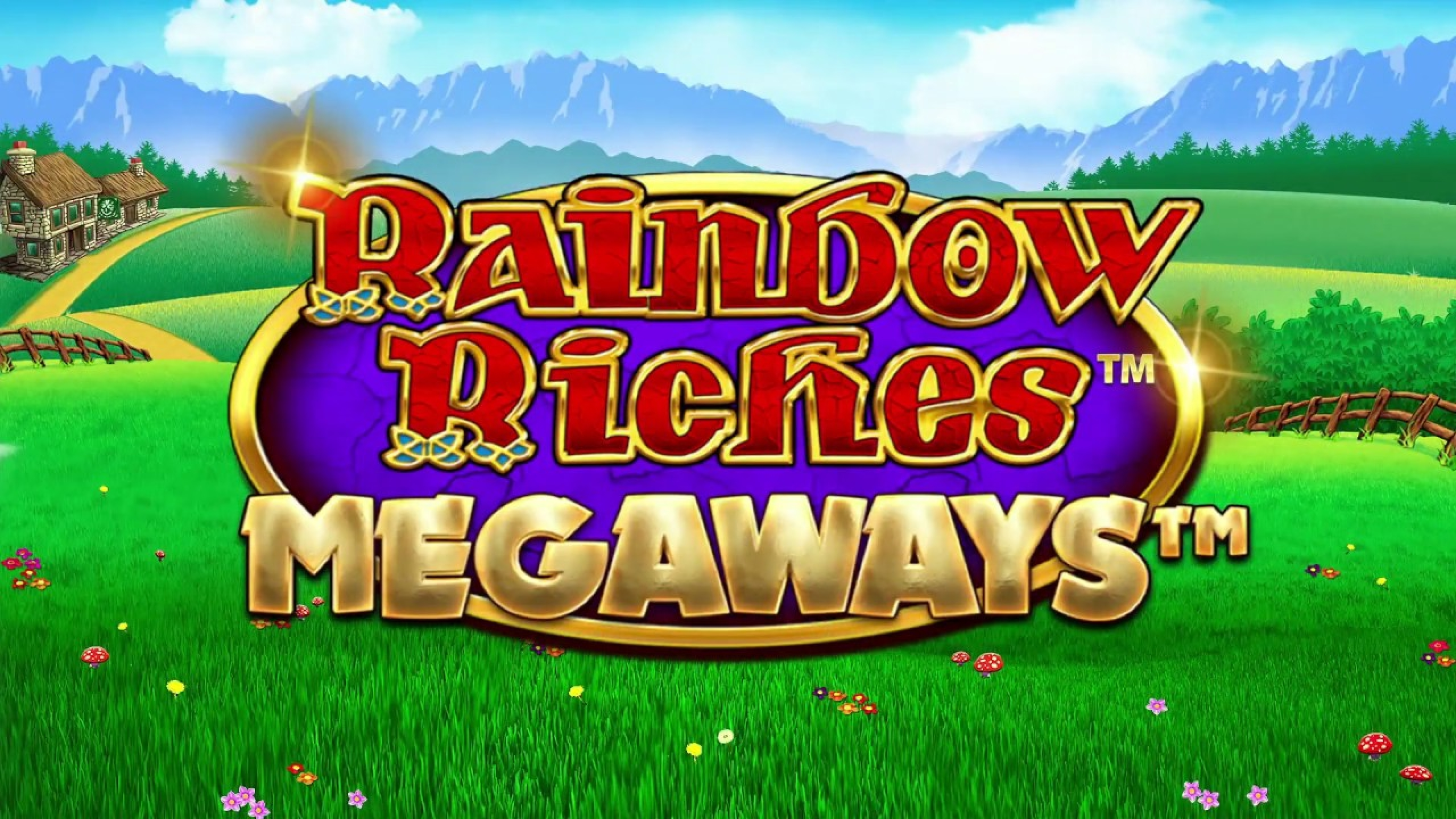 The Rainbow Riches Megaways Online Slot Demo Game by Barcrest Games