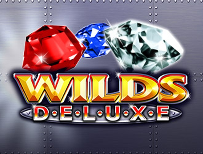 The Wilds Deluxe Online Slot Demo Game by Betdigital