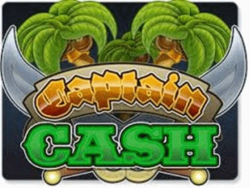 The Captain Cash Online Slot Demo Game by Betsoft
