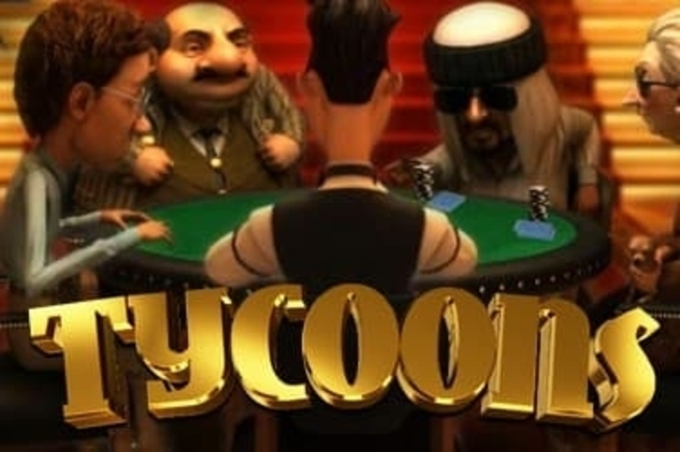 The Tycoons Online Slot Demo Game by Betsoft