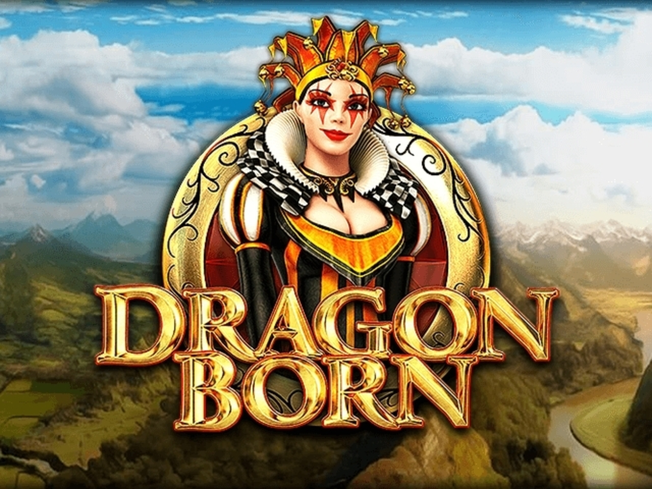 The Dragon Born Online Slot Demo Game by Big Time Gaming