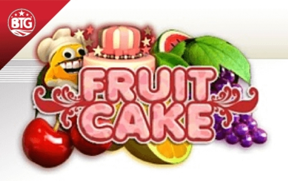 The Fruit Cake Online Slot Demo Game by Big Time Gaming