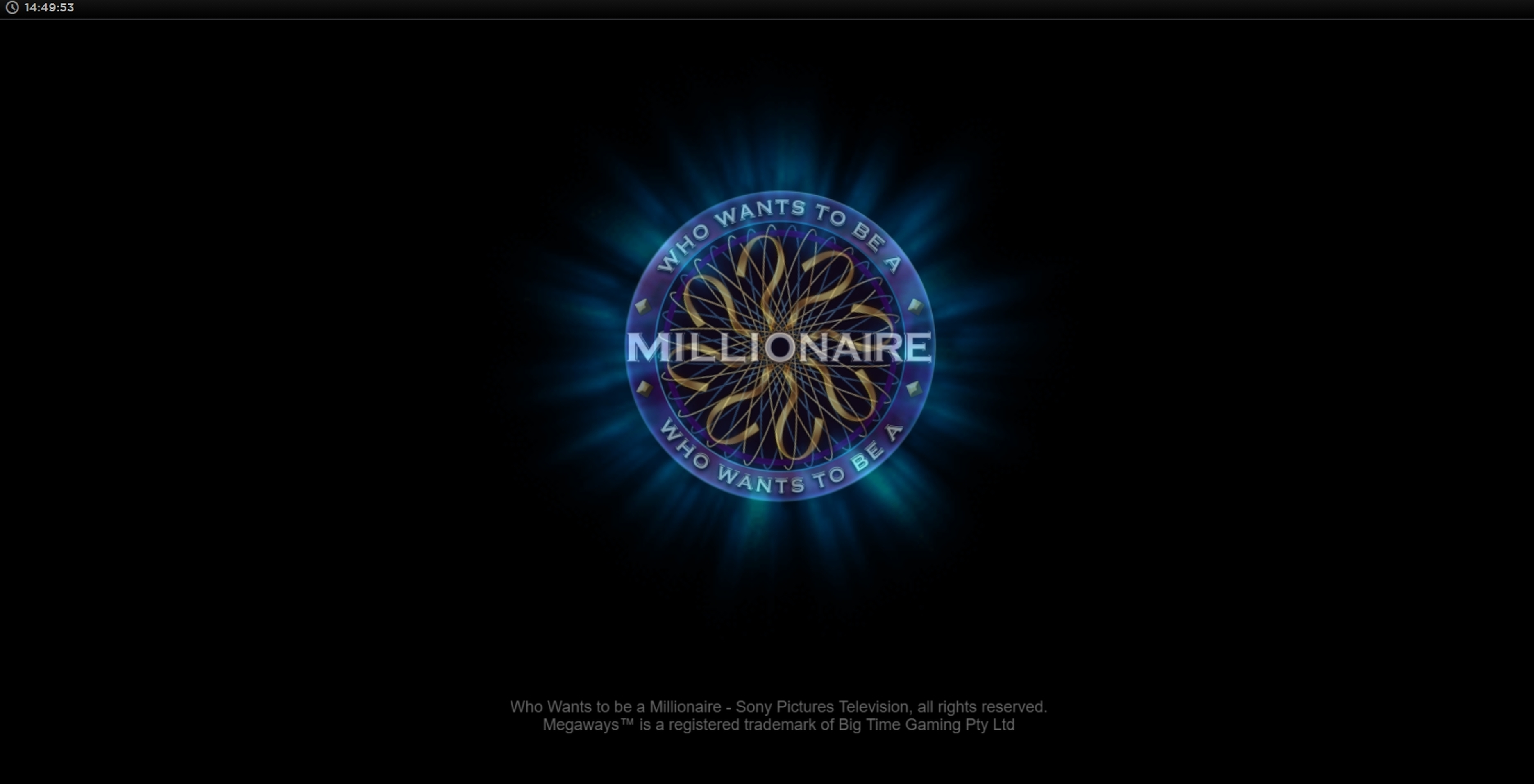 Play Who Wants To Be A Millionaire Megaways Free Casino Slot Game by Big Time Gaming