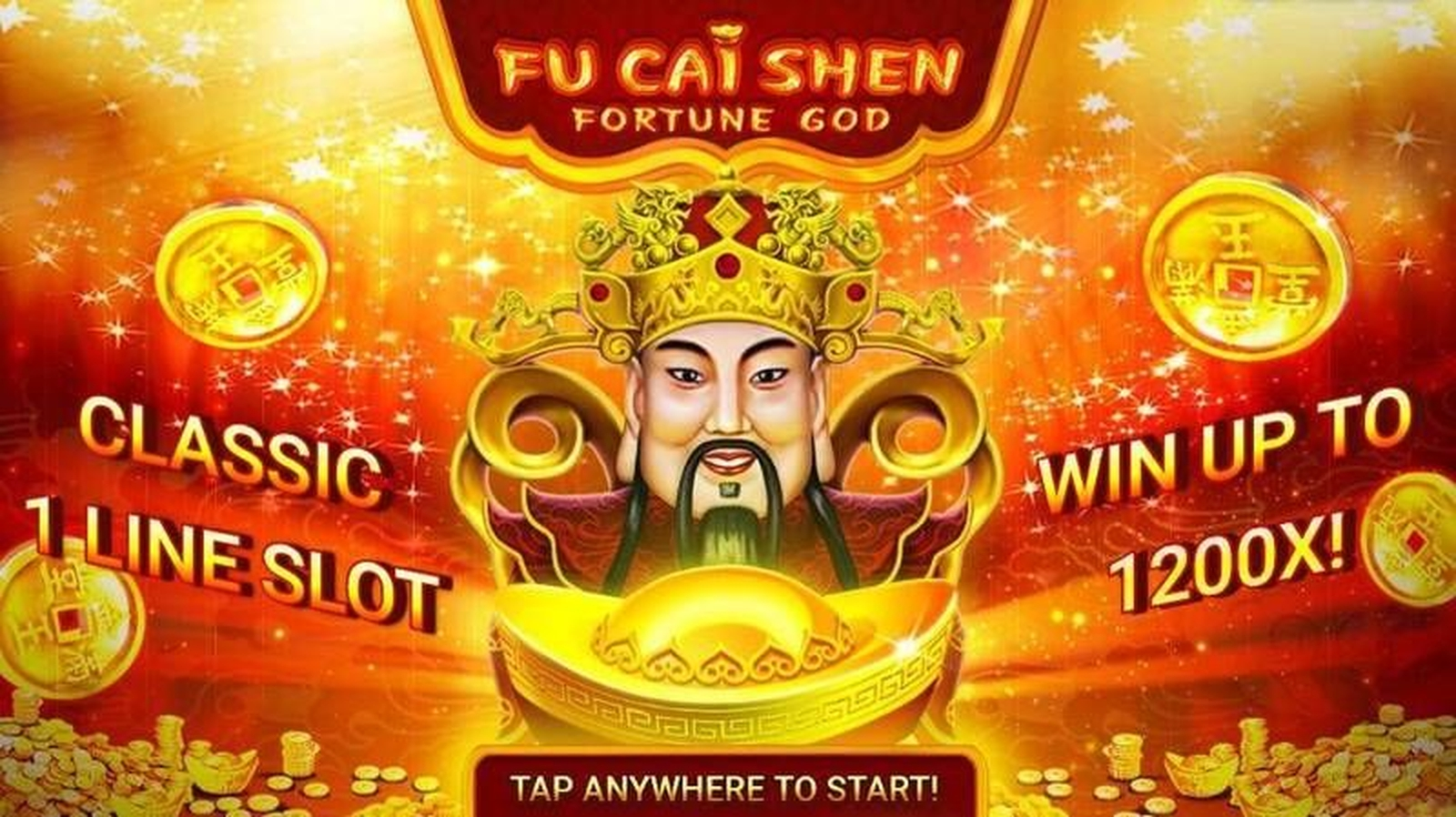 The Fu Cai Shen Online Slot Demo Game by Booongo Gaming