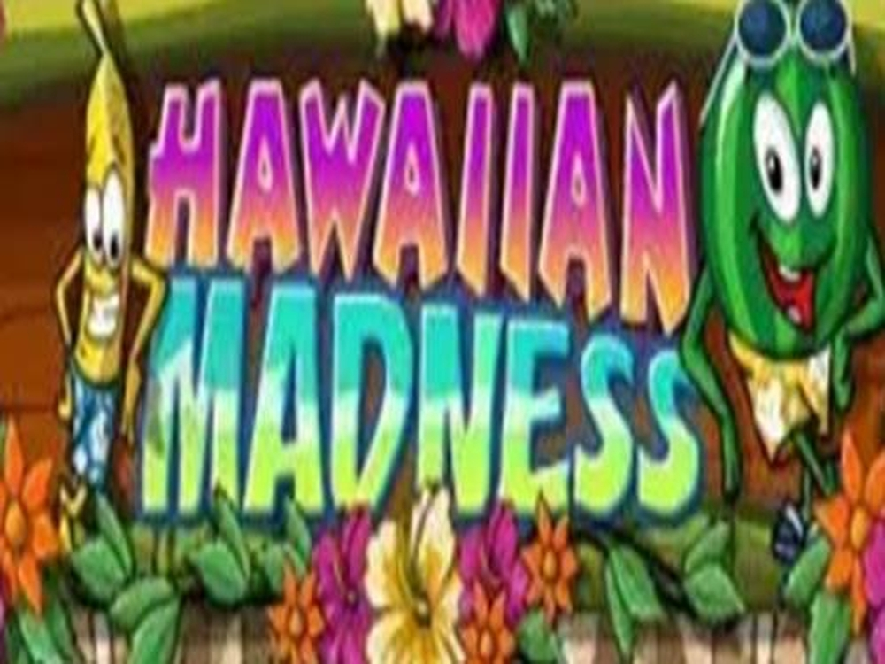 Win Money in Hawaiian Madness Free Slot Game by BwinParty
