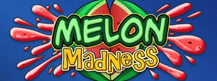 Win Money in Melon Madness Free Slot Game by BwinParty