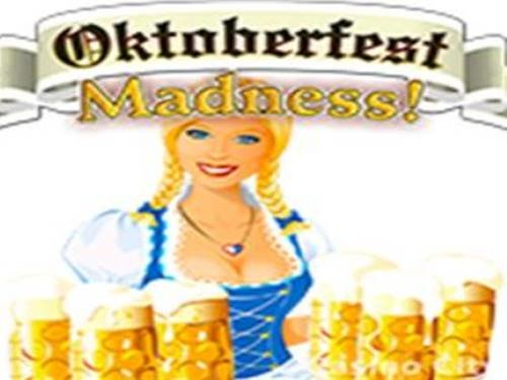 Win Money in Oktoberfest Madness! Free Slot Game by BwinParty