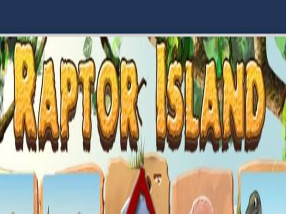 Win Money in Raptor Island Free Slot Game by BwinParty