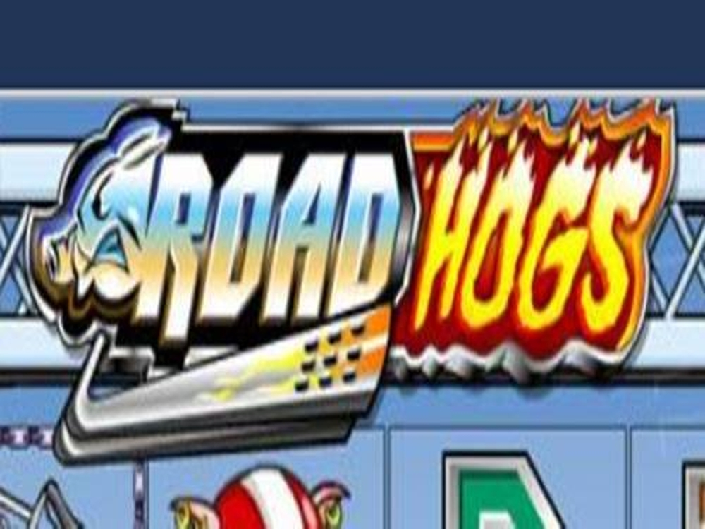 Win Money in Road Hogs Free Slot Game by BwinParty