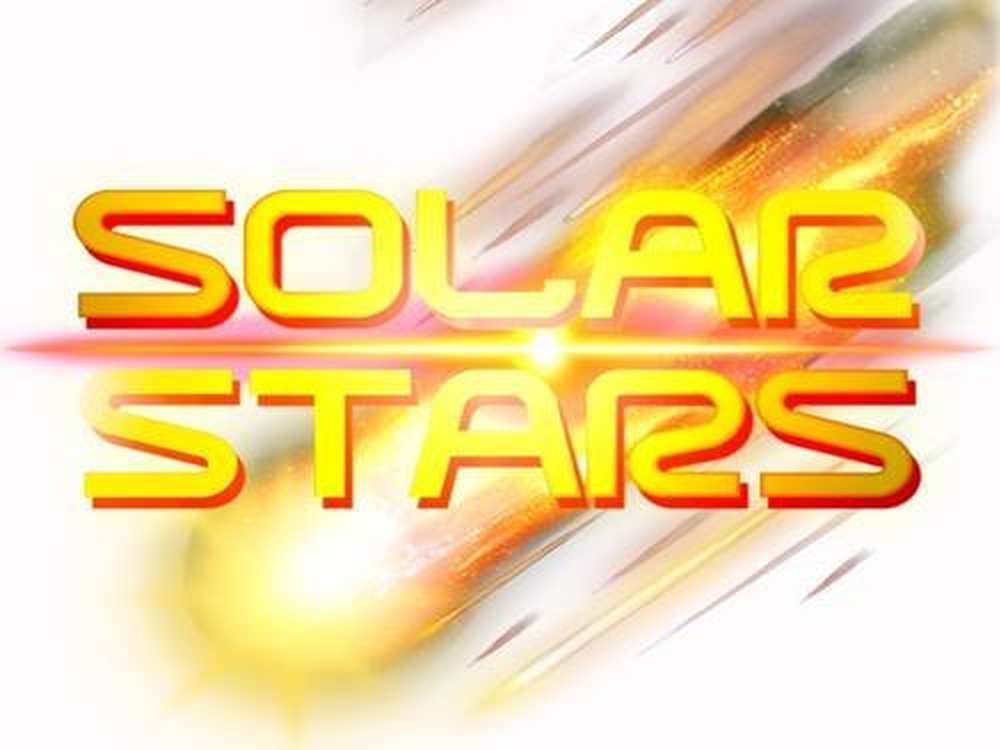 Win Money in Solar Stars Free Slot Game by BwinParty