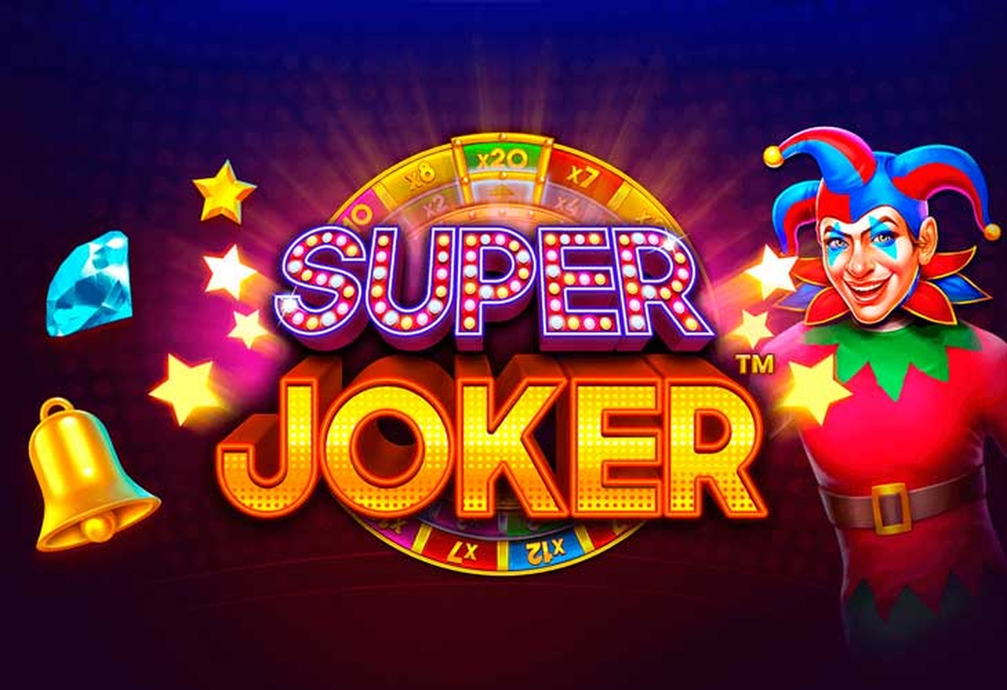 Win Money in Super Joker (Bwin) Free Slot Game by BwinParty