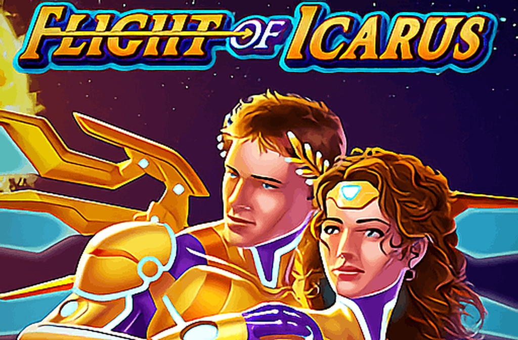 The Flight of Icarus Online Slot Demo Game by Cadillac Jack