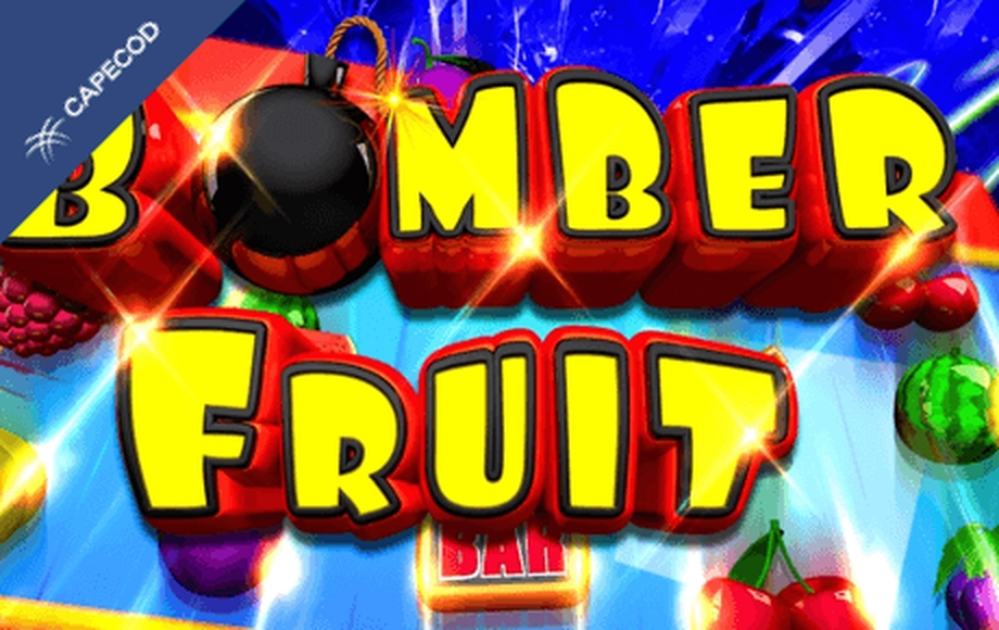 The Bomber Fruit Online Slot Demo Game by Capecod Gaming