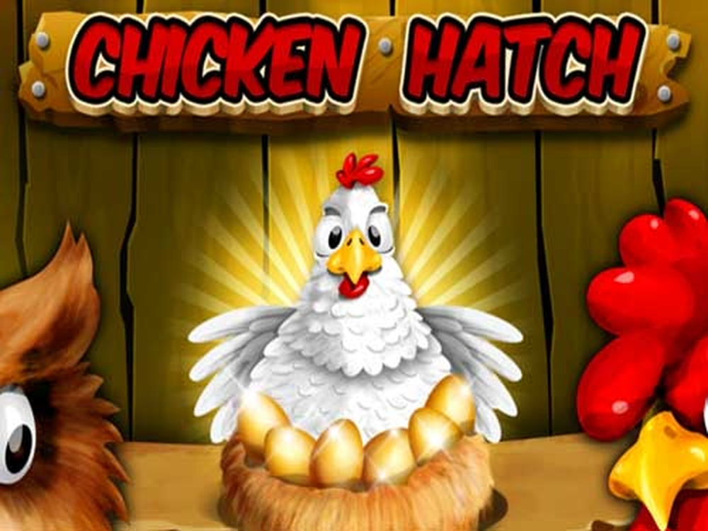 The Chicken Hatch Online Slot Demo Game by Capecod Gaming