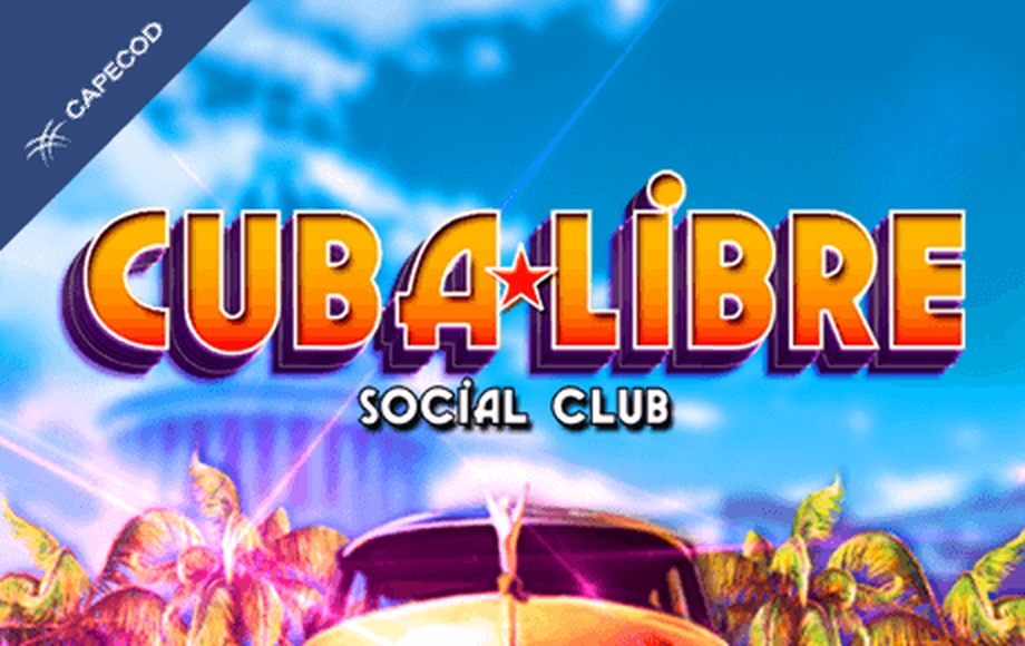 The Cuba Libre Online Slot Demo Game by Capecod Gaming
