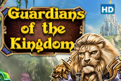 The Guardians of the Kingdom Online Slot Demo Game by Capecod Gaming