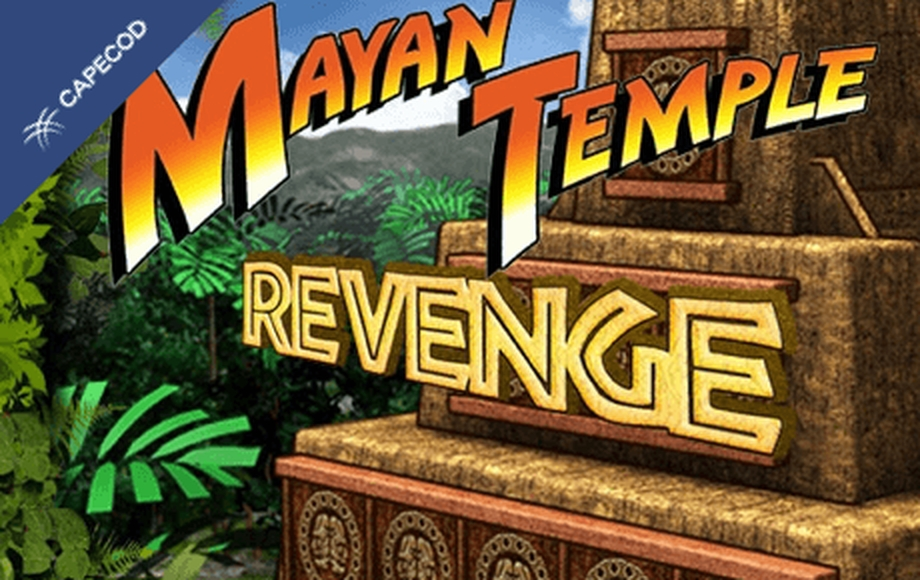 The Mayan Temple Revenge Online Slot Demo Game by Capecod Gaming