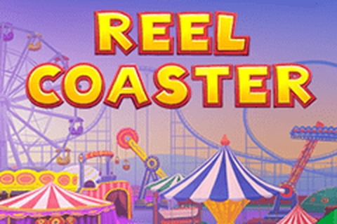 Reels in Reel Coaster Slot Game by Capecod Gaming