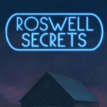 The Roswell Secrets Online Slot Demo Game by Capecod Gaming