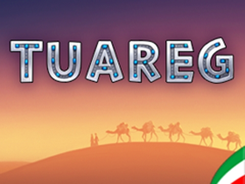 The Tuareg Online Slot Demo Game by Capecod Gaming