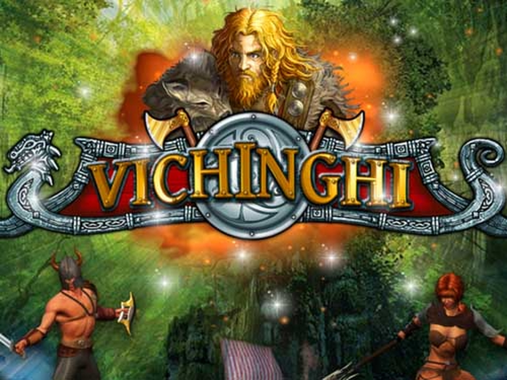 The Vikings (Capecod Gaming) Online Slot Demo Game by Capecod Gaming