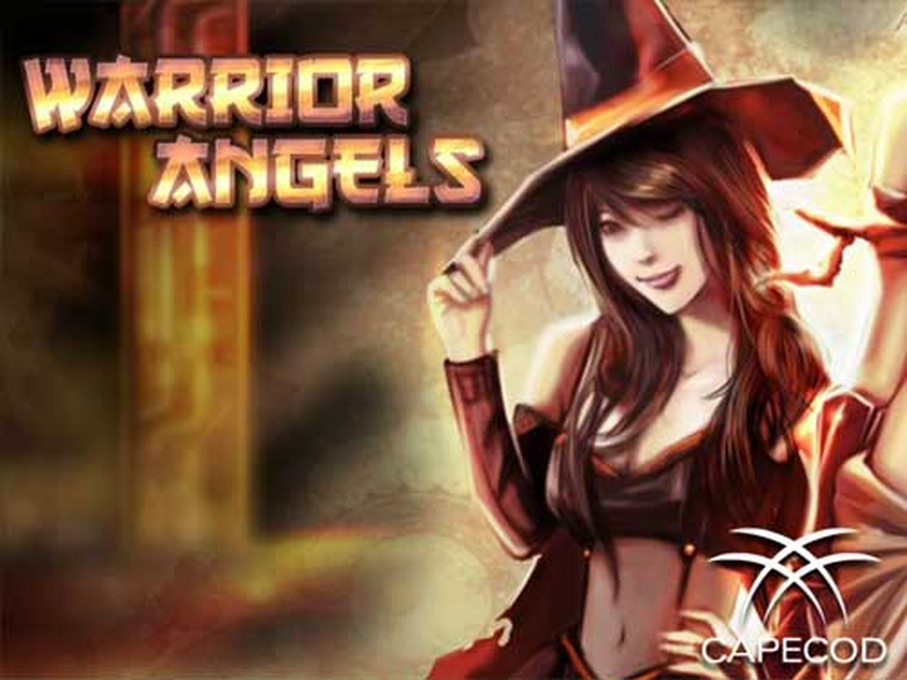 The Warrior Angels Online Slot Demo Game by Capecod Gaming
