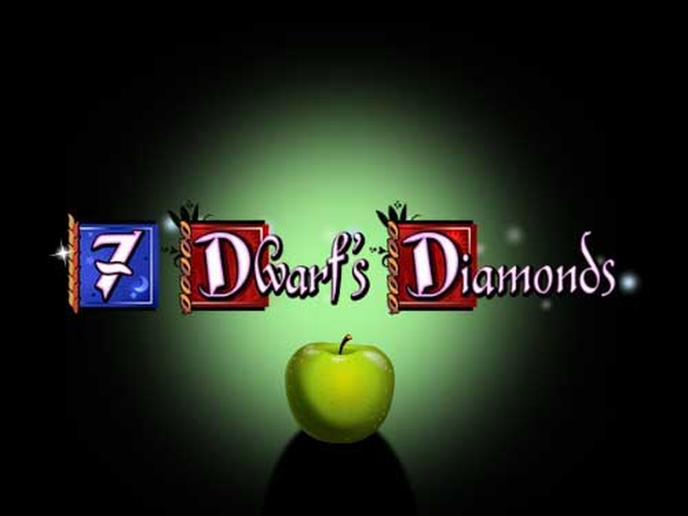 The 7 Dwarfs' Diamonds Online Slot Demo Game by Cayetano Gaming