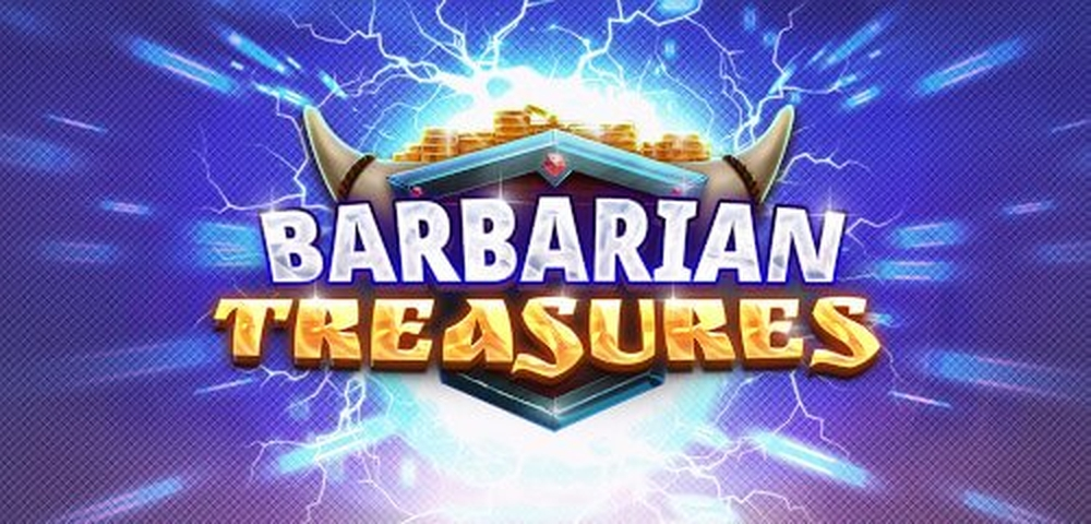 The Barbarian Treasures Online Slot Demo Game by Cayetano Gaming