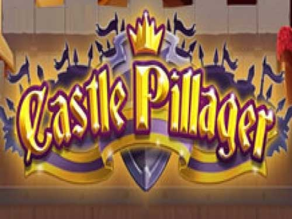 The Castle Pillager Online Slot Demo Game by Cayetano Gaming