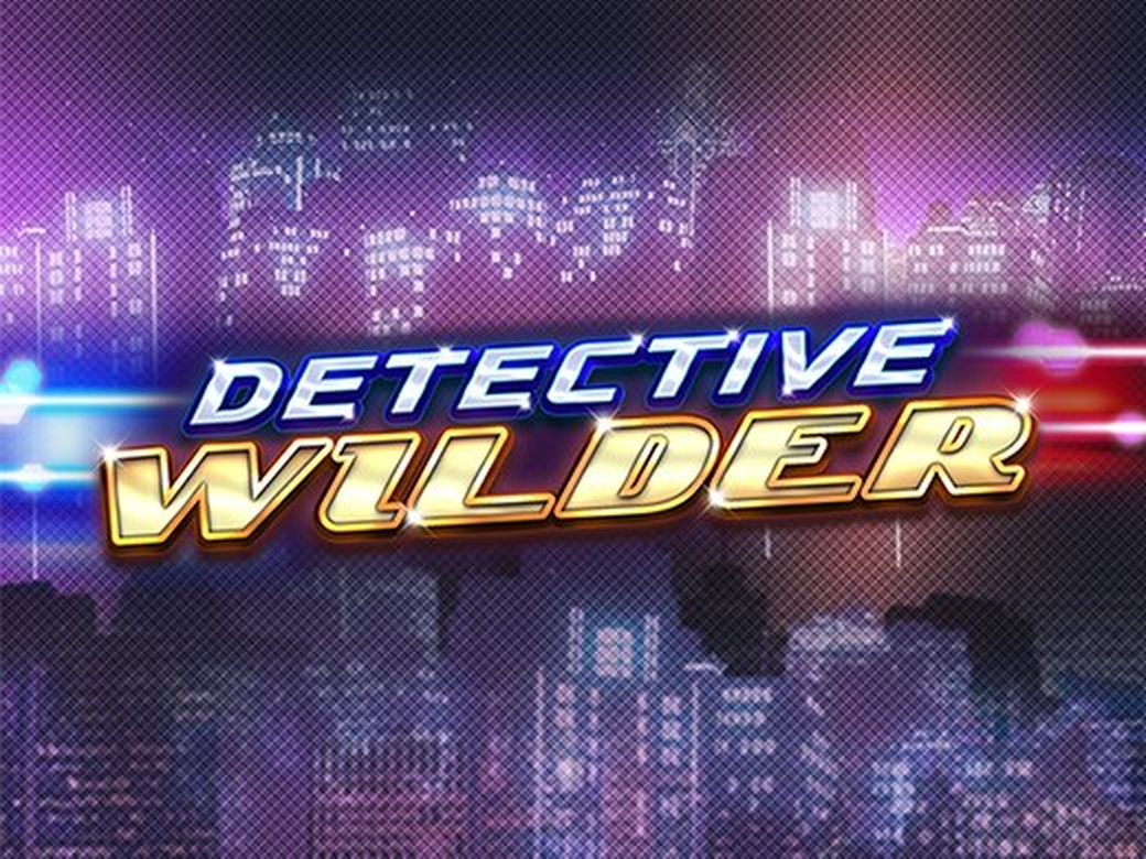 The Detective Wilder Online Slot Demo Game by Cayetano Gaming