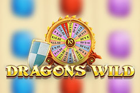 The Dragons Wild Online Slot Demo Game by Cayetano Gaming