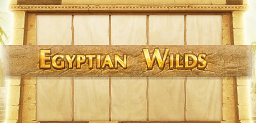 The Egyptian Wilds Online Slot Demo Game by Cayetano Gaming
