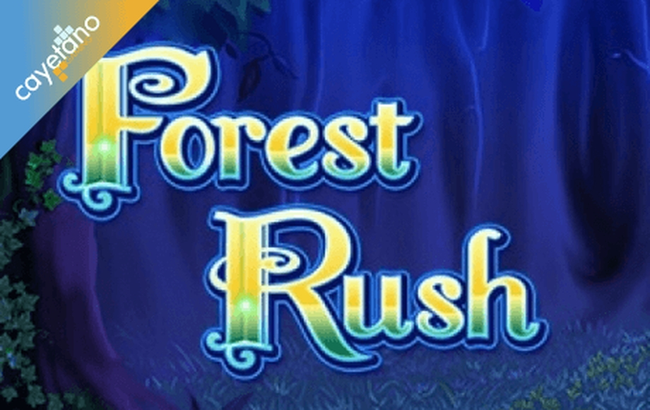 The Forest Rush Online Slot Demo Game by Cayetano Gaming