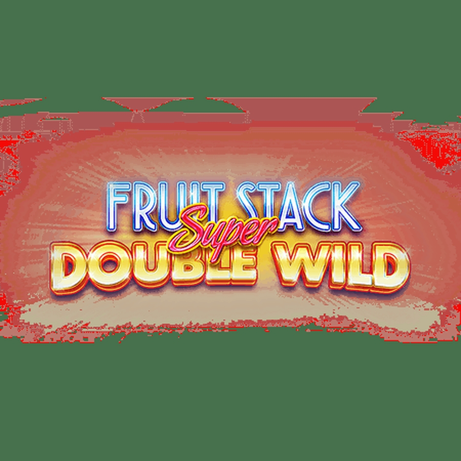 The Fruit Stack Super Double Wild Online Slot Demo Game by Cayetano Gaming