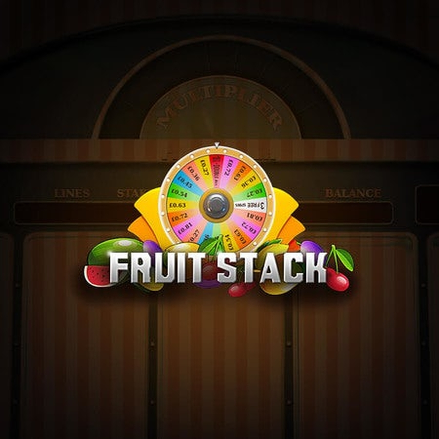 The Fruit Stack Online Slot Demo Game by Cayetano Gaming