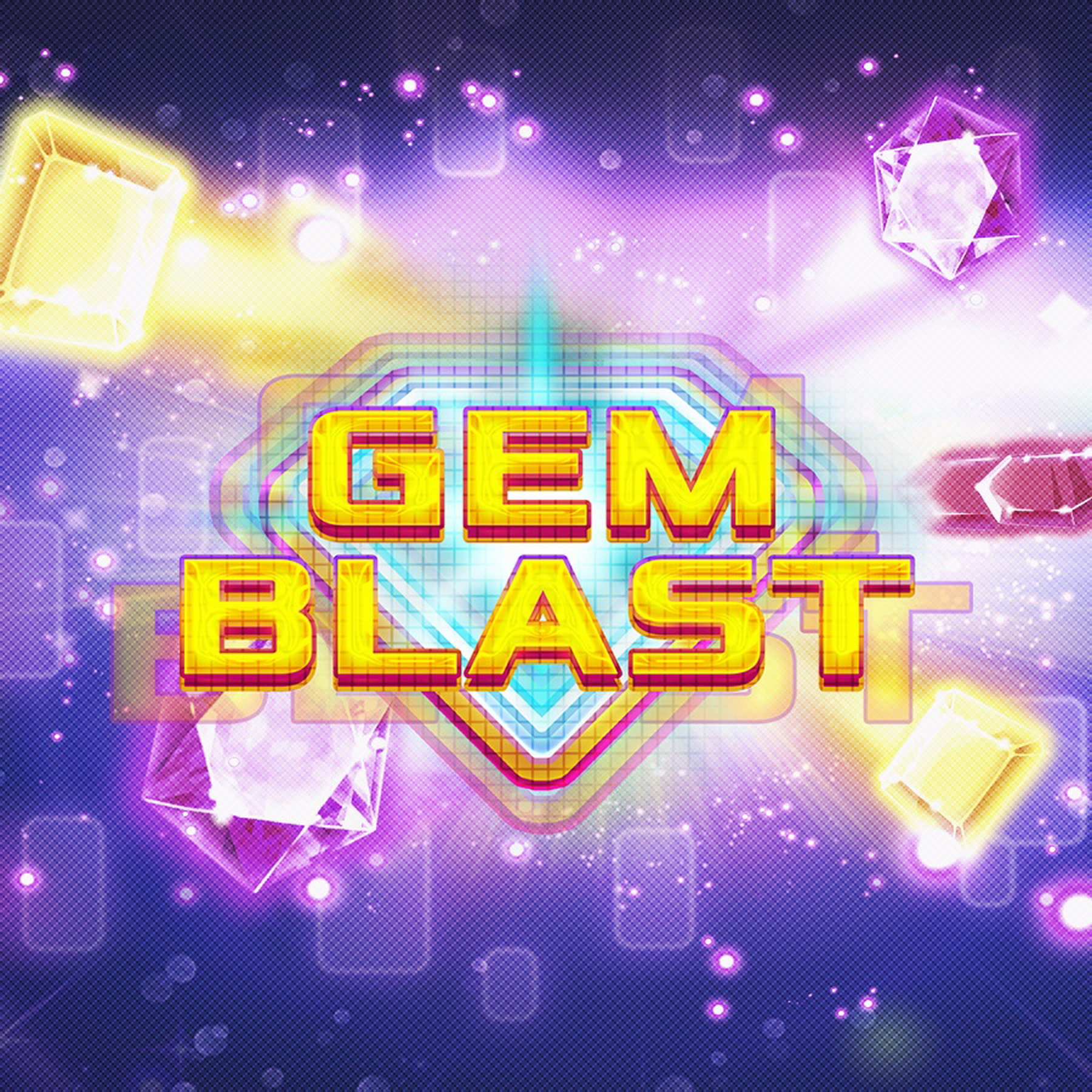 The Gem Blast Online Slot Demo Game by Cayetano Gaming