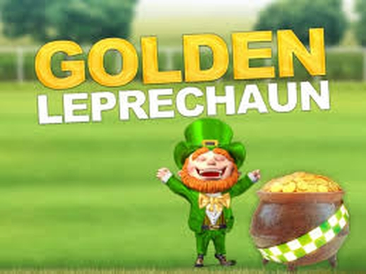 The Golden Leprechaun Online Slot Demo Game by Cayetano Gaming