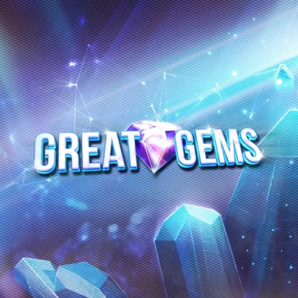 The Great Gems Online Slot Demo Game by Cayetano Gaming