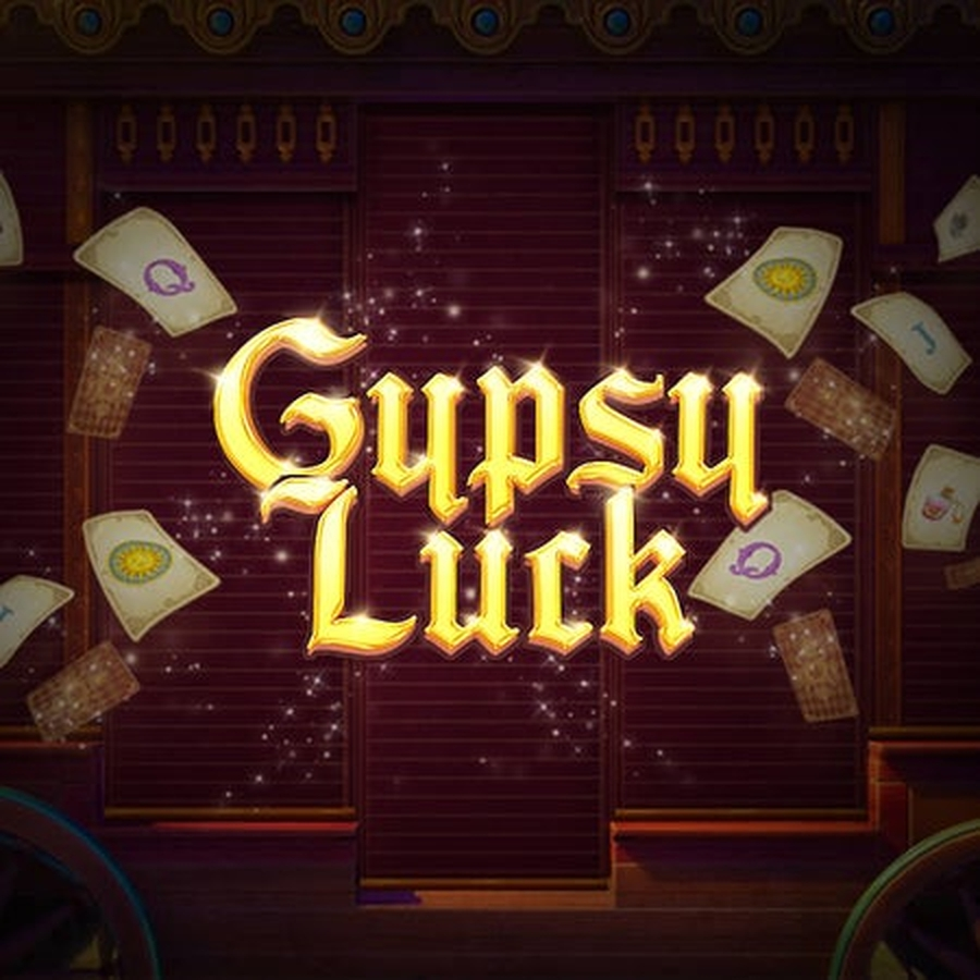 The Gypsy Luck Online Slot Demo Game by Cayetano Gaming